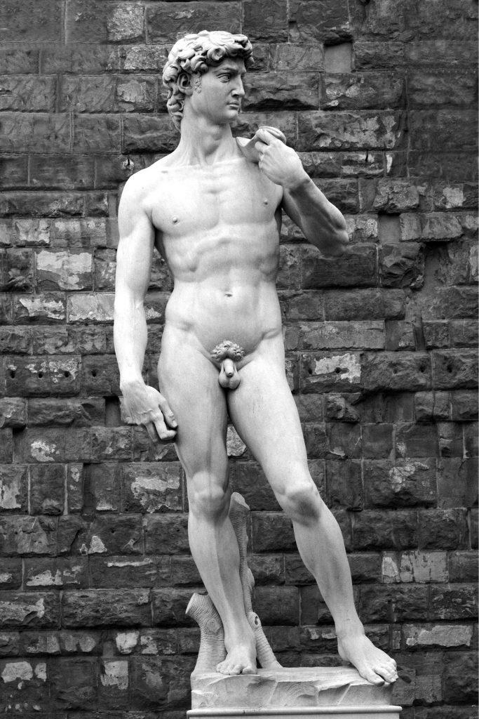 miguel angel escultor