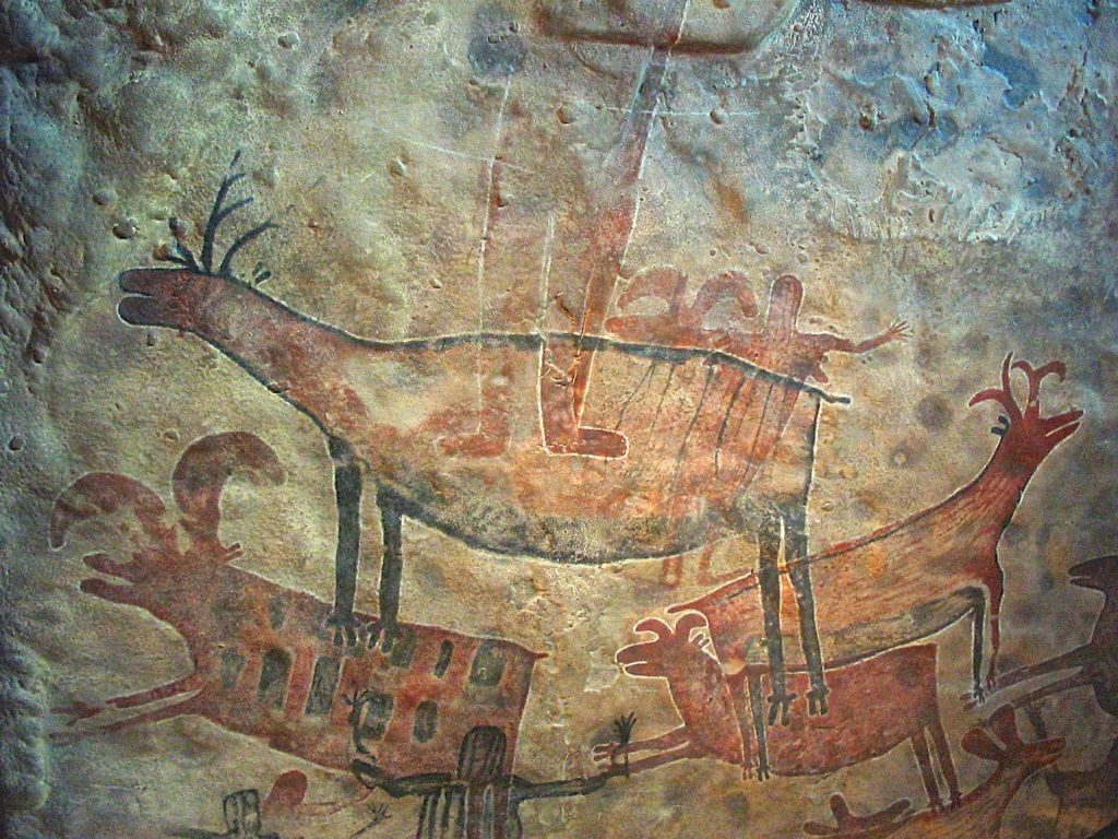 pinturas arte rupestres altamira