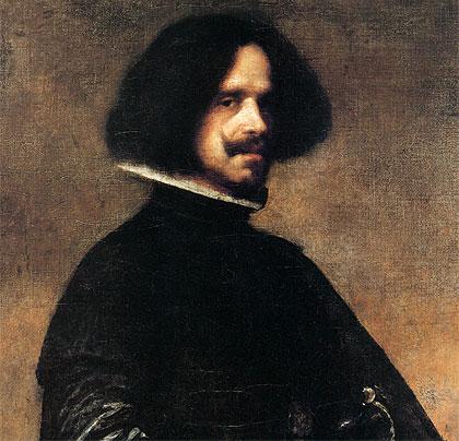 Biografía de Diego Velázquez