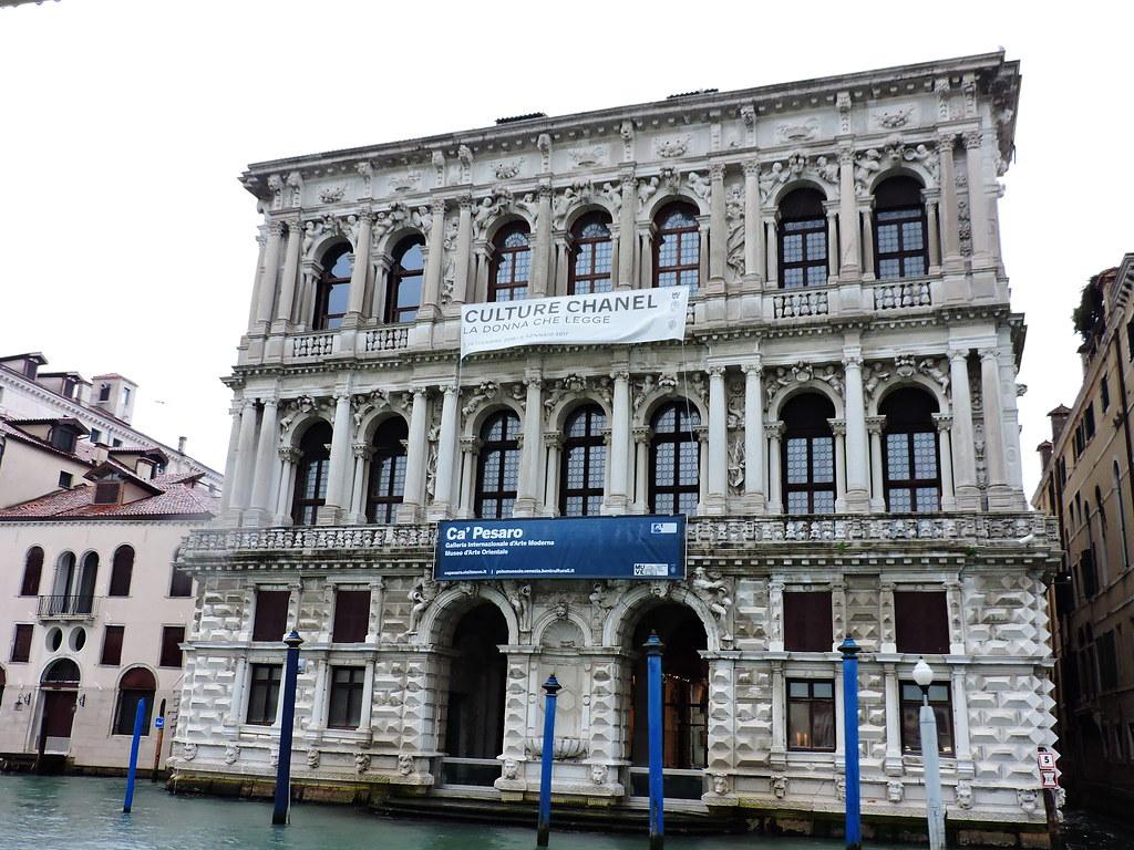 El mejor museo de Venecia