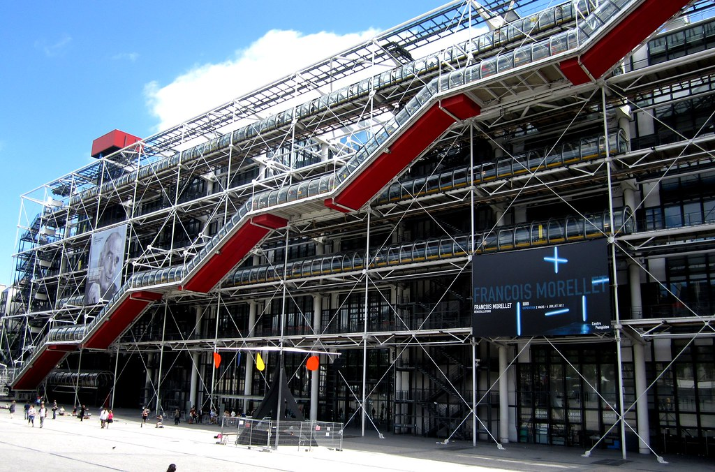 Top 10 mejores museos de París