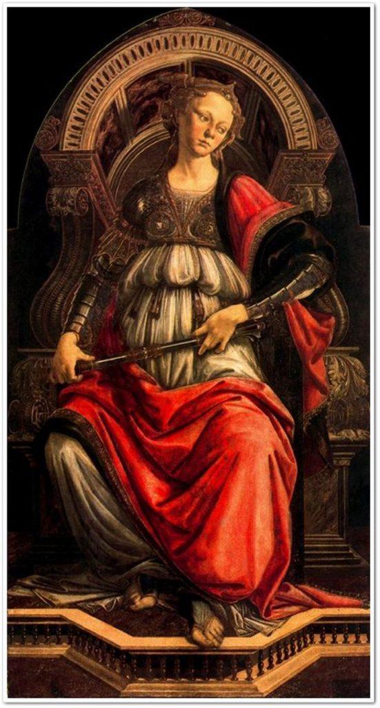 ¿Quién es Sandro Botticelli?