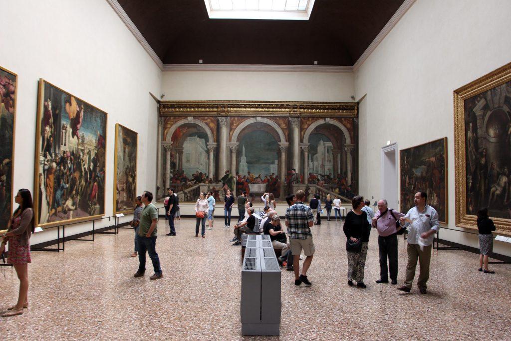Los mejores Museos de Venecia