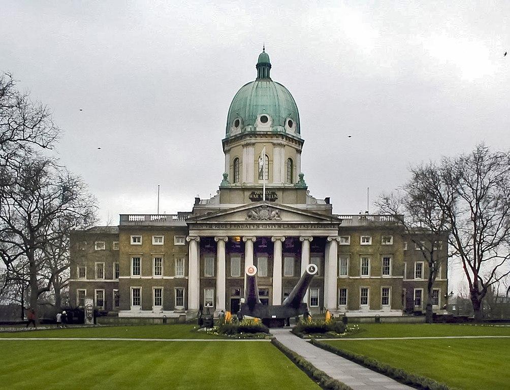museo britanico londres precio