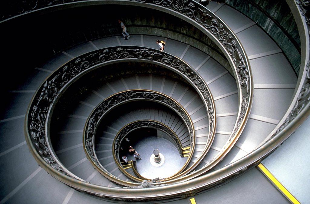 museos vaticanos entradas