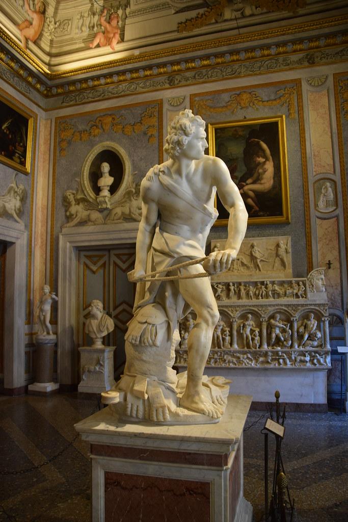 Los mejores Museos de Roma