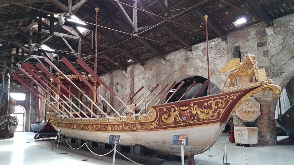 museo da vinci venecia