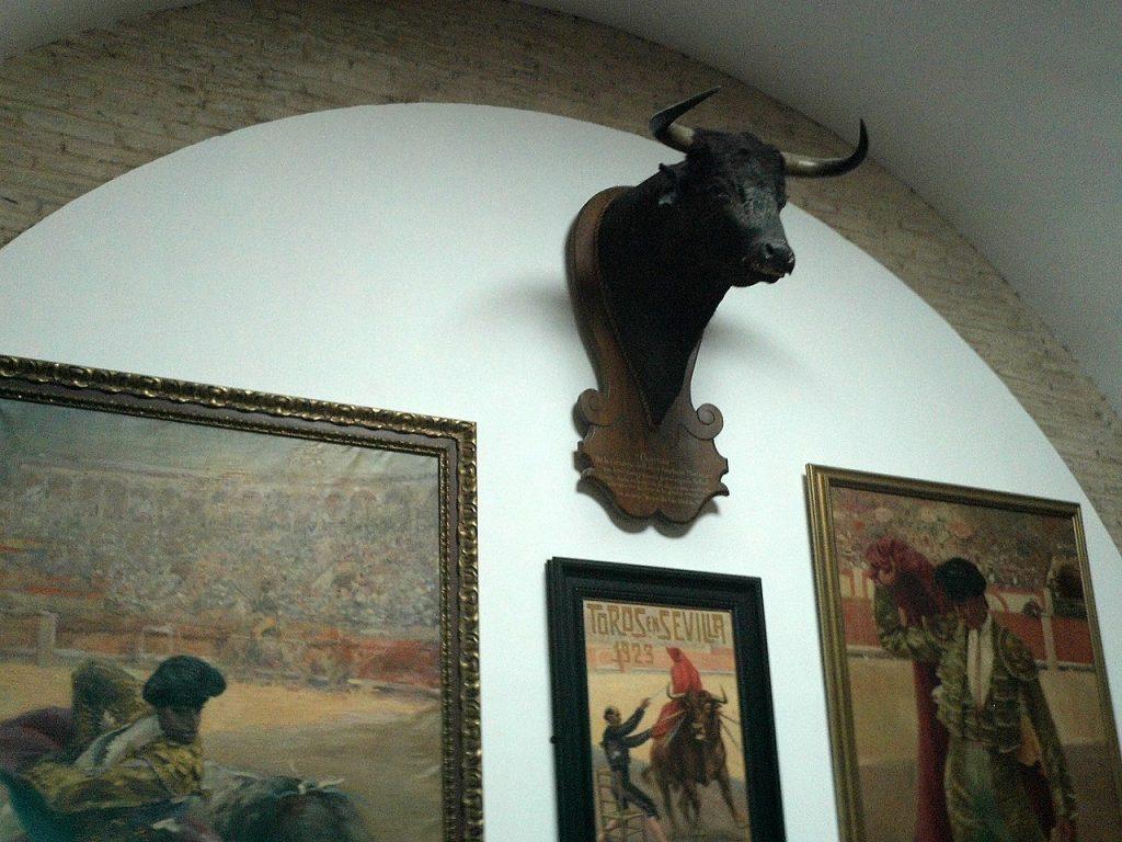 museos sevilla
