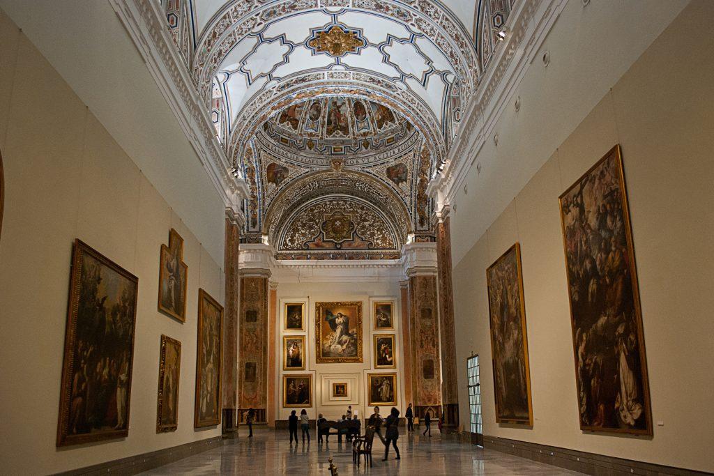 mejores museos de sevilla
