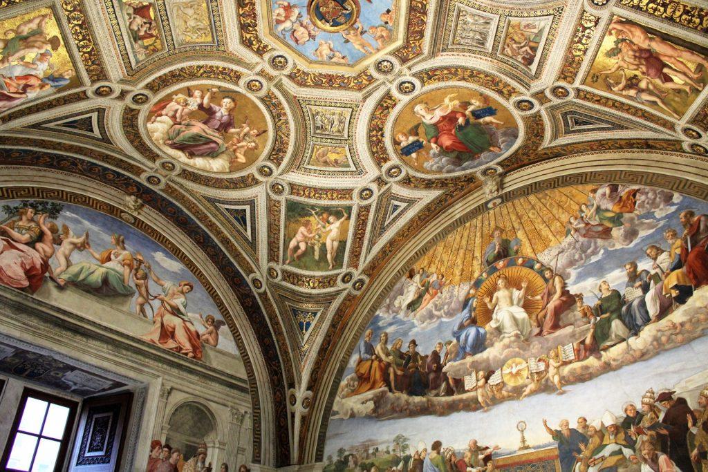 El mejor museo de Roma