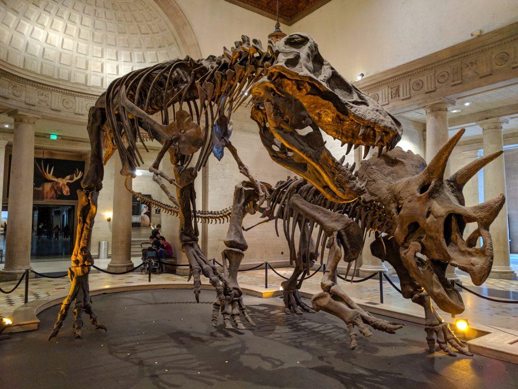 los mejores museos de londres
