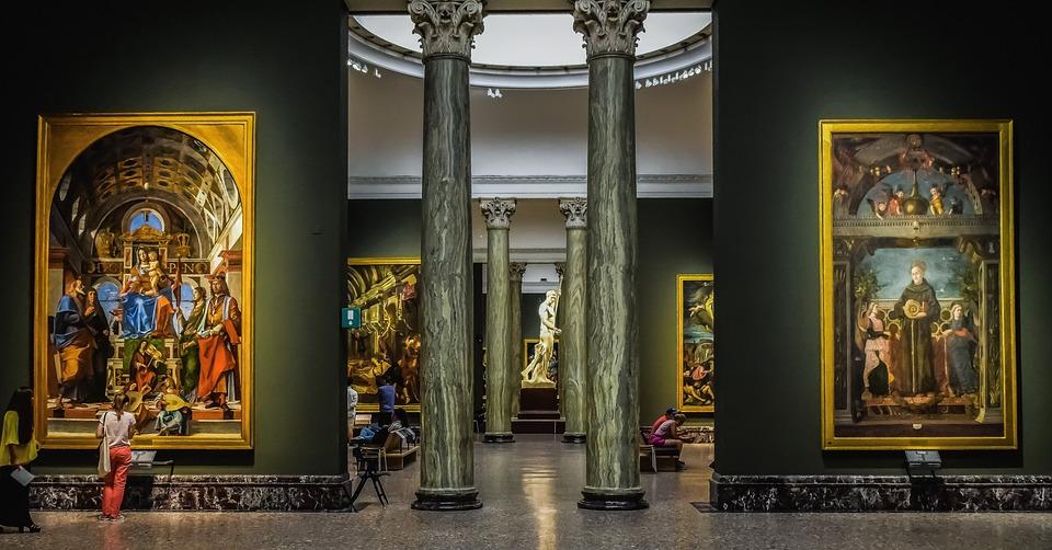 Los mejores Museos de Milán