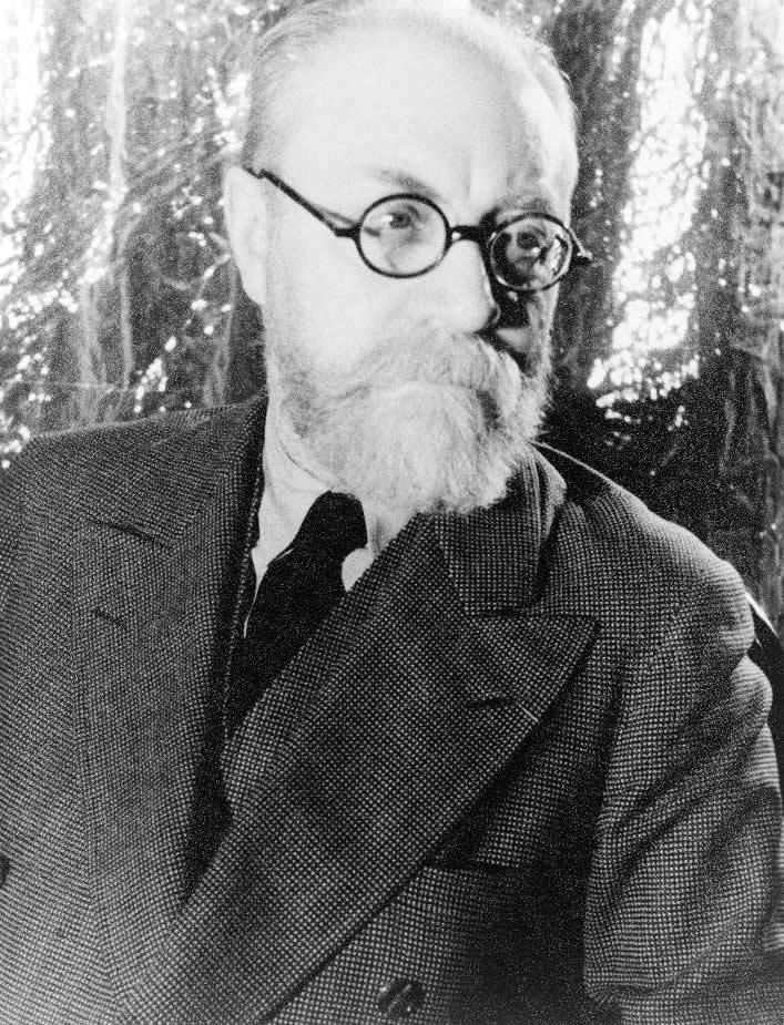 Biografía de Henri Matisse