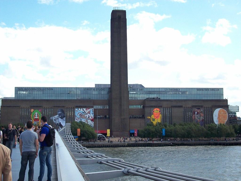 mejores museos londre