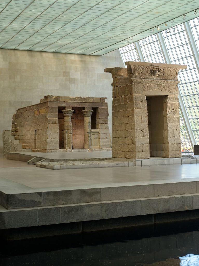 los mejores museos de arte del mundo
