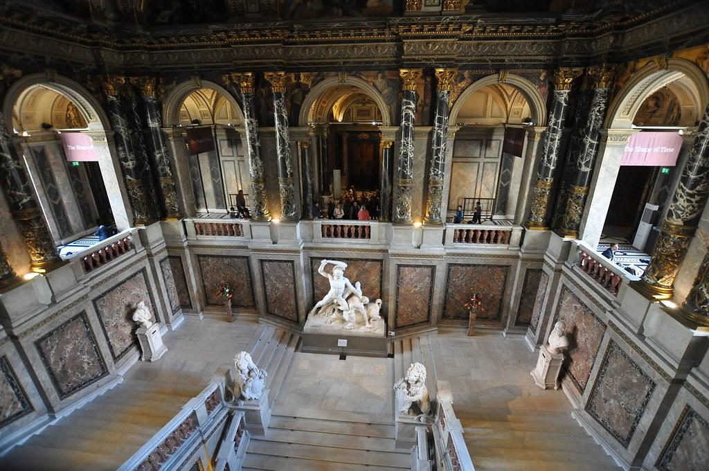 El mejor museo de Viena