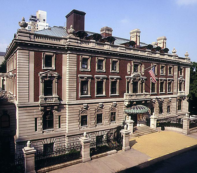 museo metropolitano de nue