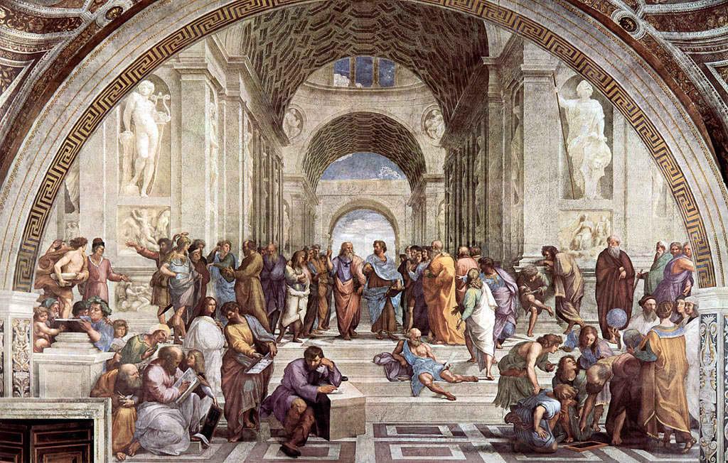 10 Cosas que ver en los Museos Vaticanos