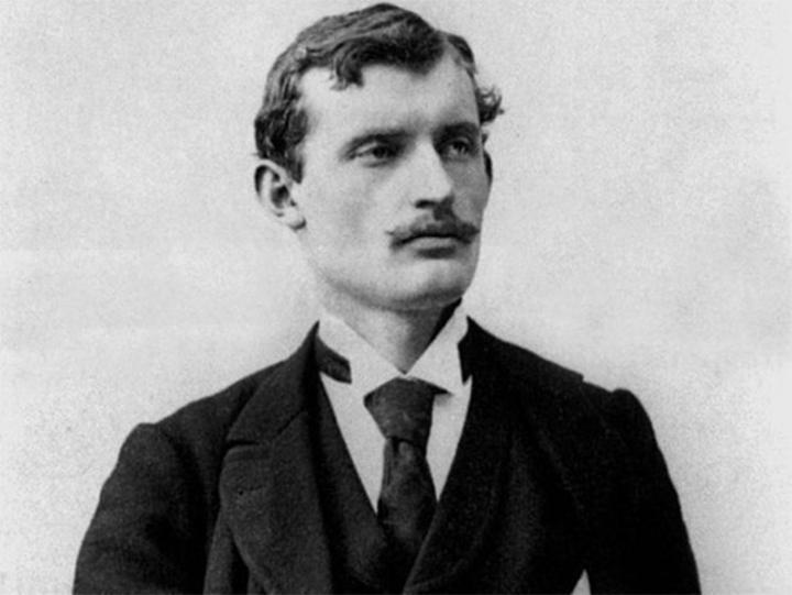 Biografía de Edvard Munch