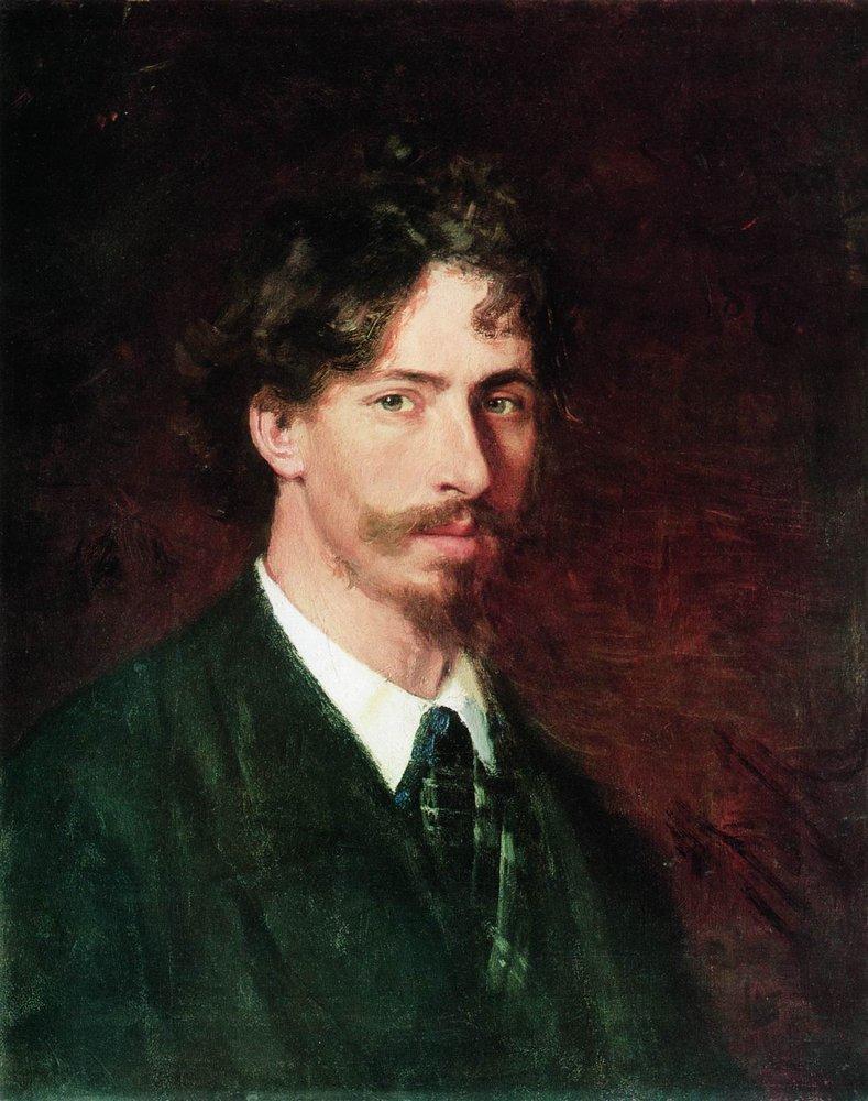 Biografía de Ilya Repin