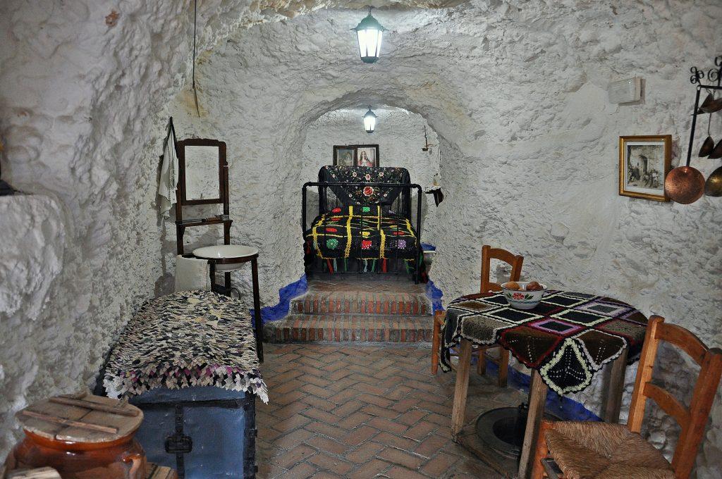 museo de las ciencias granada