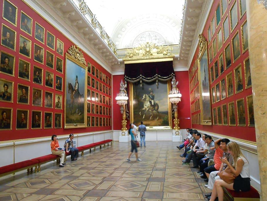 Los mejores Museos de San Petersburgo
